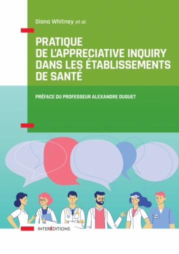 L'Appreciative Inquiry dans les établissements de santé