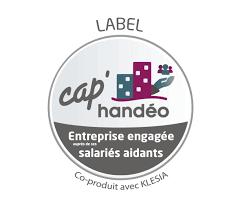 Label Entreprise Aidante